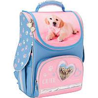 Рюкзак школьный каркасный Kite 501 Rachael Hale-2 R17-501S-2
