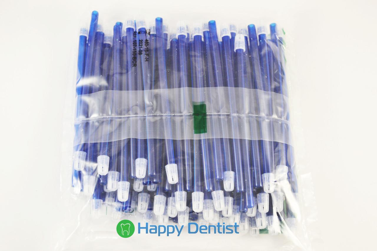 Слюноотсосы стоматологические