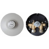 Клапан FHV-R для систем полового отопления