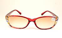 Женские очки тонированные