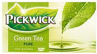 Зеленый чай Pickwick, 20 пакетиков