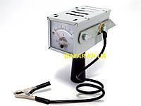 Нагрузочная вилка НВ 01 Орион для проверки аккумулятора 12В до 190 А/ч