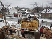 Вывоз строительного мусора (098) 159 0 159