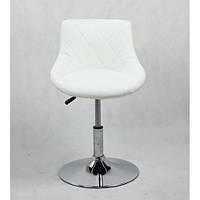 Кресло барное, для салона красоты.