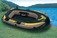 Надувные лодки Intex