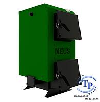 Отопительный котел на твердом топливе НЕУС-ЭКОНОМ 12 кВт