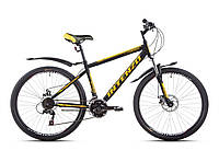 Велосипед 24 INTENZO FORSAGE DD