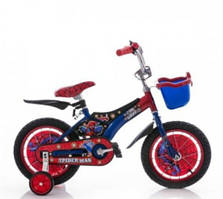 "Mini kids Велосипед-М 20"" New SPIDERMAN (PILOT-S)"