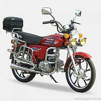 Spark Moto - SPARK  SP110C-2w  ALPHA 110cc