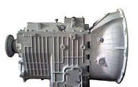 Коробка переключения передач (пр-во ЯМЗ), 236У-1700003