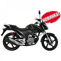 LIFAN Дорожній мотоцикл Lifan LF150-2E