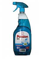 Средство для мытья стекол PASSION GOLD 1L