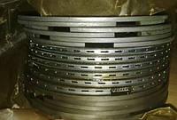 Кольцо поршневое  маслосъемное Д50.04.007 ( Д50)