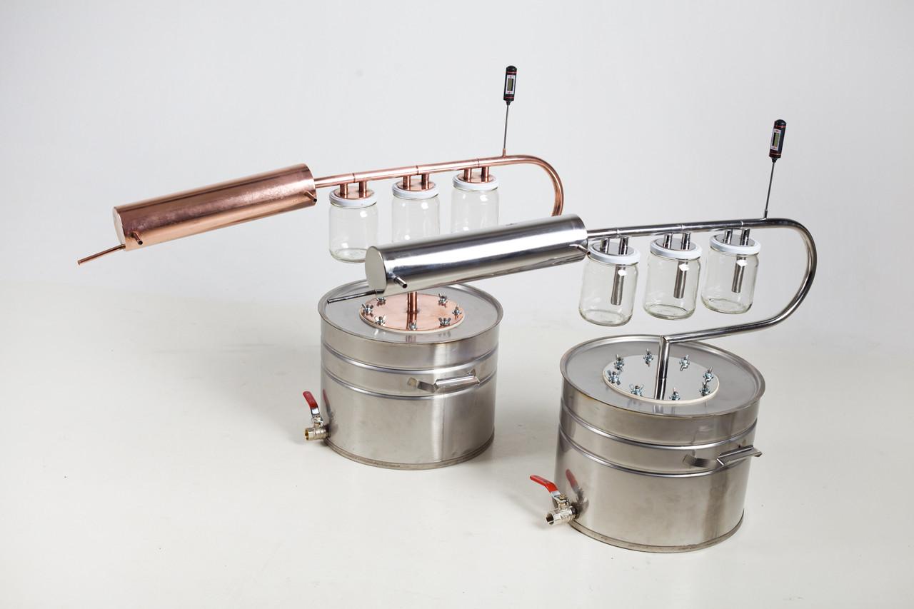Дистилляторы и самогонные аппараты пивоварня домашняя купить оптом