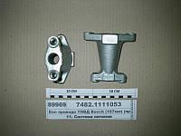 Вал привода ТНВД Bosch (107мм) (пр-во КАМАЗ), 7482.1111053