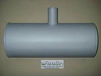 Глушитель выхлопа в сб. 5320 (пр-во КАМАЗ), 5320-1201010-01