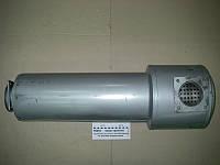 Глушитель выхлопа в сб. 6520 (СТМ S.I.L.A., UA), 6520-1201010