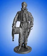 Оловянный солдатик. Дивизионный генерал Жан-Жак Дево де Сен-Морис