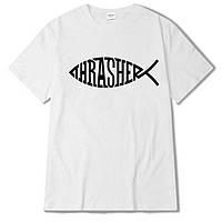 Футболка  с Thrasher № 20