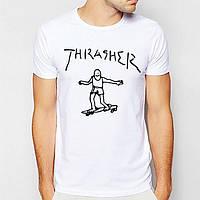 Футболка  с Thrasher № 50