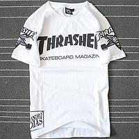 Размер L Футболка   Thrasher  Трешер Футболка № 47