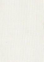 Тканевые ролеты. 40*240 см. Скрин 2000 Белый (Любой размер под заказ)