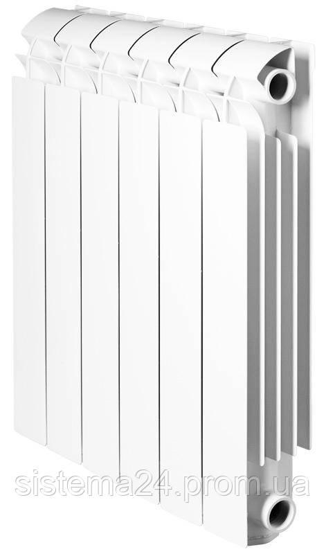 Алюминиевый радиатор Global Radiatori Vox R 500/100