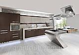 Современная кухня с рисунком RIVA 2 коллекция House Organic фабрика AR-TRE (Италия), фото 4