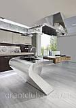 Современная кухня с рисунком RIVA 2 коллекция House Organic фабрика AR-TRE (Италия), фото 5