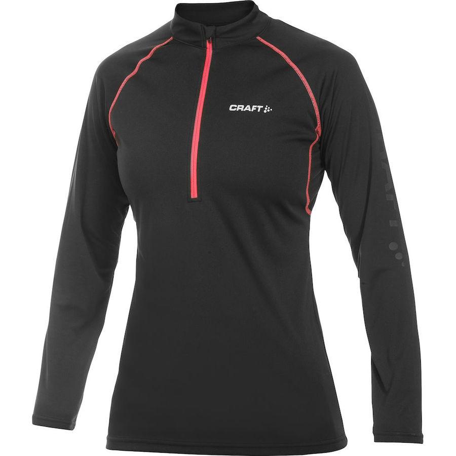 Футболка Craft Active Run Women's Long Sleeve Tee 2014