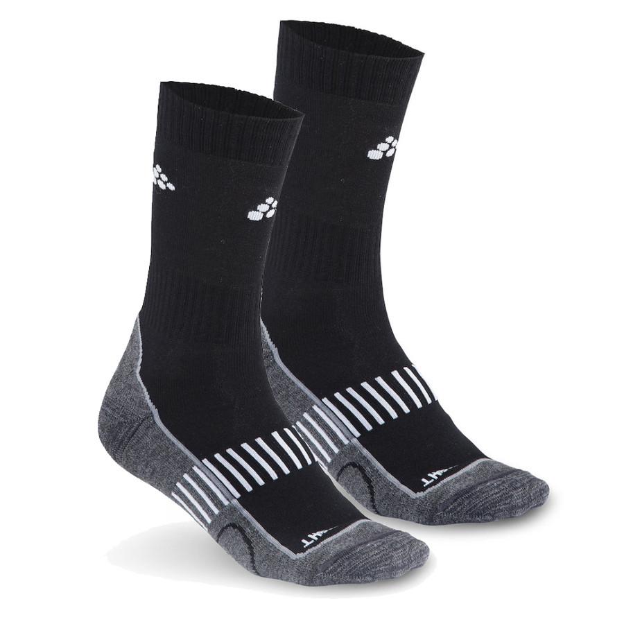 Термоноски Craft Active Training 2-Pack Socks 2015