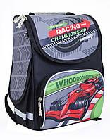 Рюкзак каркасний Smart  PG-11 1 Вересня Champion 553413