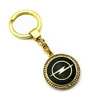 "Брелок автомобильный на ключи ""Opel"""