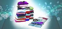 Вакуумный пакет для хранения одежды 70х100