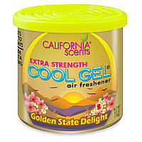Ароматизатор California Scents Cool Gel 4.5oz Golden State Delight (CG4-029)