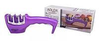 Точилка для керамический и металлических ножей Adler AD 6710