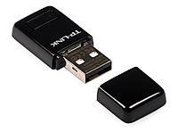 Беспроводной адаптер TP-LINK TL-WN823N  (300Mbps, USB, mini)
