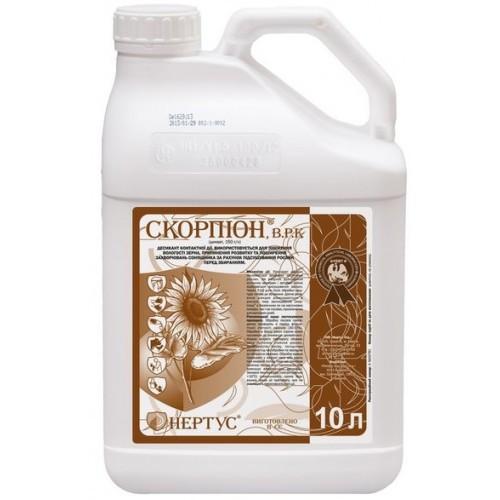 Десикант Скорпион, РК (10л) Нертус - StoreUa - у Нас есть все и даже больше! в Харькове