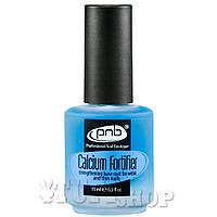 Средство PNB Calcium Fortifier для укрепления слабых и тонких ногтей, 15 мл