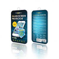 Защитное стекло Auzer для Samsung Galaxy J1 2016, 0.33 mm (AG-SJ120F)