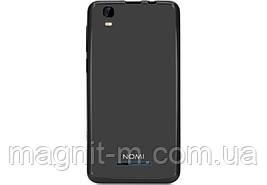 Чехол-накладка Nomi TPU-cover TCi5011 для Nomi i5011 Black (215256)