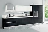 Современная кухня без ручек IRIDE фабрика AR-TRE (Италия), фото 2