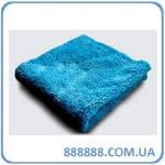 Ткань ун. Microfibra 40х40см цвет голубой MTCK-DP450 СС-139-01-40-40 Mixon