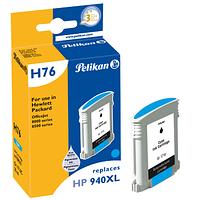 Картридж Pelikan (4109019) HP №940XL OJPro 8000/8500 (аналог C4907AE) Cyan