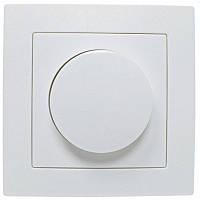 Светорегулятор Smartfortec HS035DC скрытого типа белый