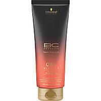 Шампуни Schwarzkopf Шампунь для нормальных и жестких волос с аргановым маслом Schwarzkopf Bonacure Oil Miracle Argana Oil-in-Shampoo 200 мл