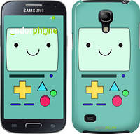 "Чехол на Samsung Galaxy S4 mini Duos GT i9192 Adventure time. Beemo ""1209c-63"""