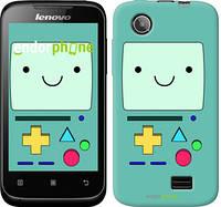 "Чехол на Lenovo A369i Adventure time. Beemo ""1209u-291"""