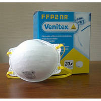 "Респиратор ""Venitex - FFP2"" без клапана"