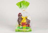 Шоколадная Пасхальная Курица 250г, фото 1